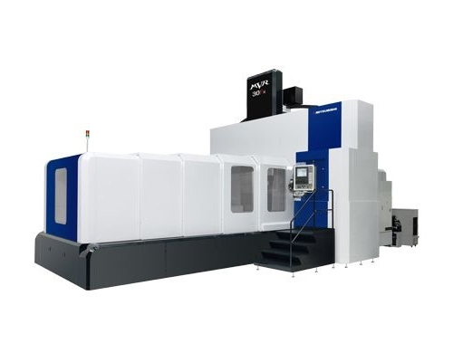 大型高精度加工机MVR·Fx系列