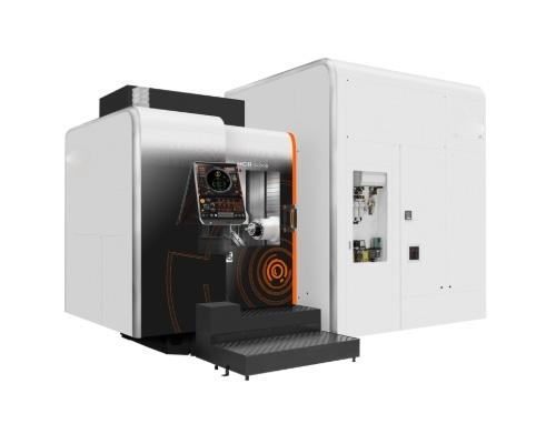 HCR-5000S