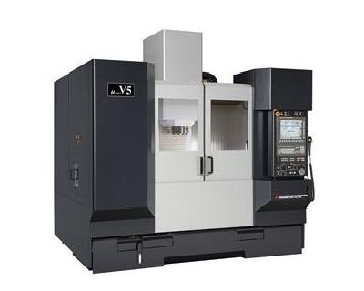 精密加工机μV5