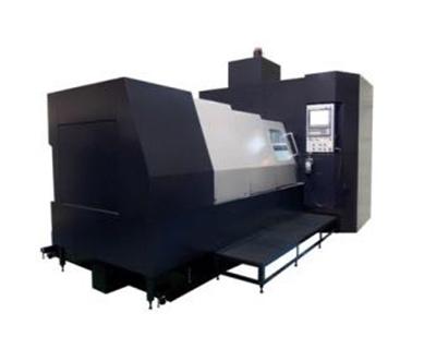 高精度龙门加工中心 LH250